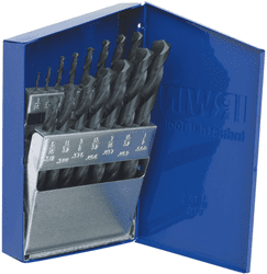 Picture of Drill Bit High Speed Irwin – 15pc