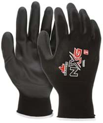 Picture of Glove Nylon w/ Palm Polyurethane – M