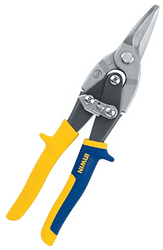 Picture of Snips Aviation Irwin - Cut Straight