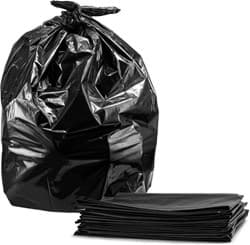 Picture of Heavy Duty Trash Can Liner - 60 Gal.
