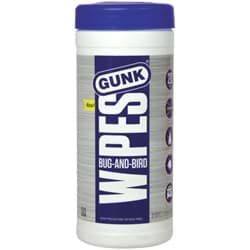 Picture of Gunk Wipes Bug Remover