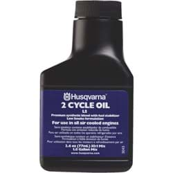 Picture of Husqvarna 2-Cycle Motor Oil