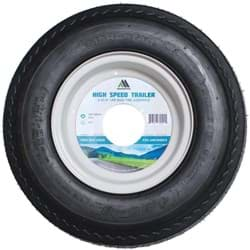 Picture of Marastar Trailer Tire and Wheel