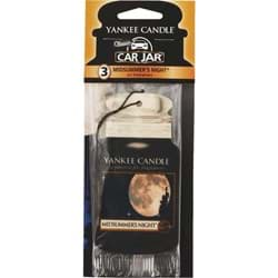 Picture of Yankee Candle Car Jar Classic Car Air Freshener