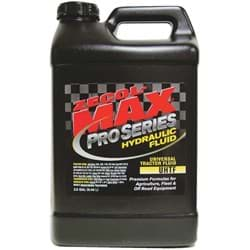 Picture of Zecol Max Pro Series Hydraulic Oil