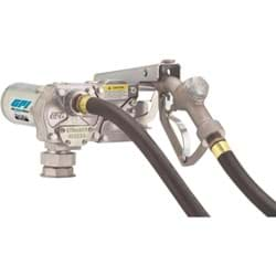 Picture of GPI 115V AC Stationary Fuel Transfer Pump