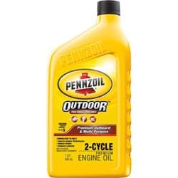 Picture of Pennzoil Outboard/Multi-Purpose 2-Cycle Motor Oil