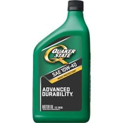Picture of Quaker State Motor Oil - 10W-40