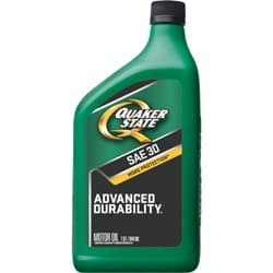 Picture of Quaker State Heavy-Duty Motor Oil - SAE30