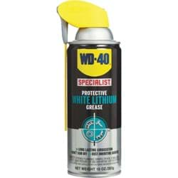 Picture of WD-40 Specialist White Lithium Grease