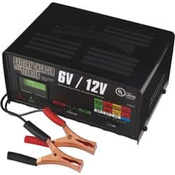 Picture of 55-10-2 Auto Battery Charger