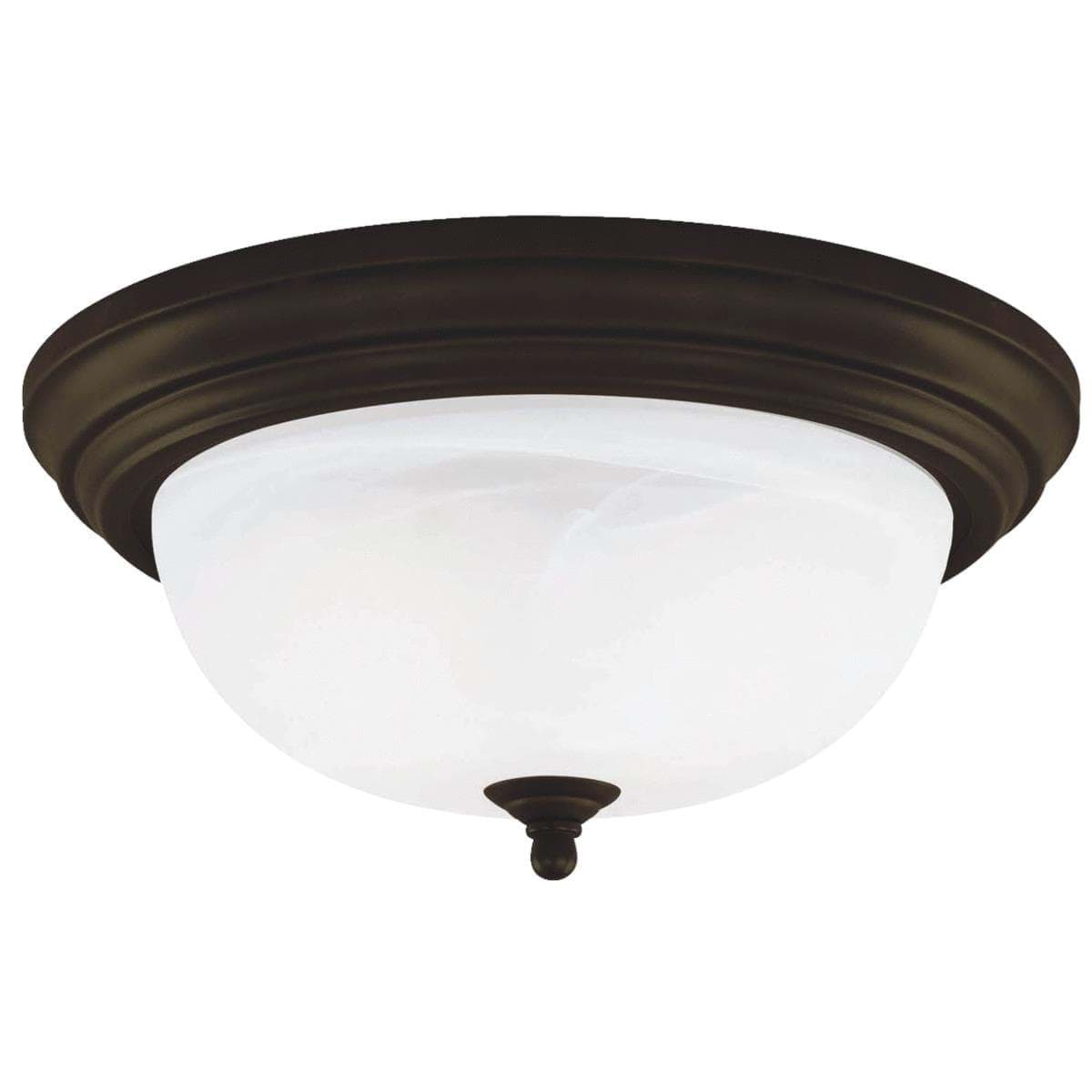Ropesoapndope Home Impressions 11 In Flush Mount Ceiling