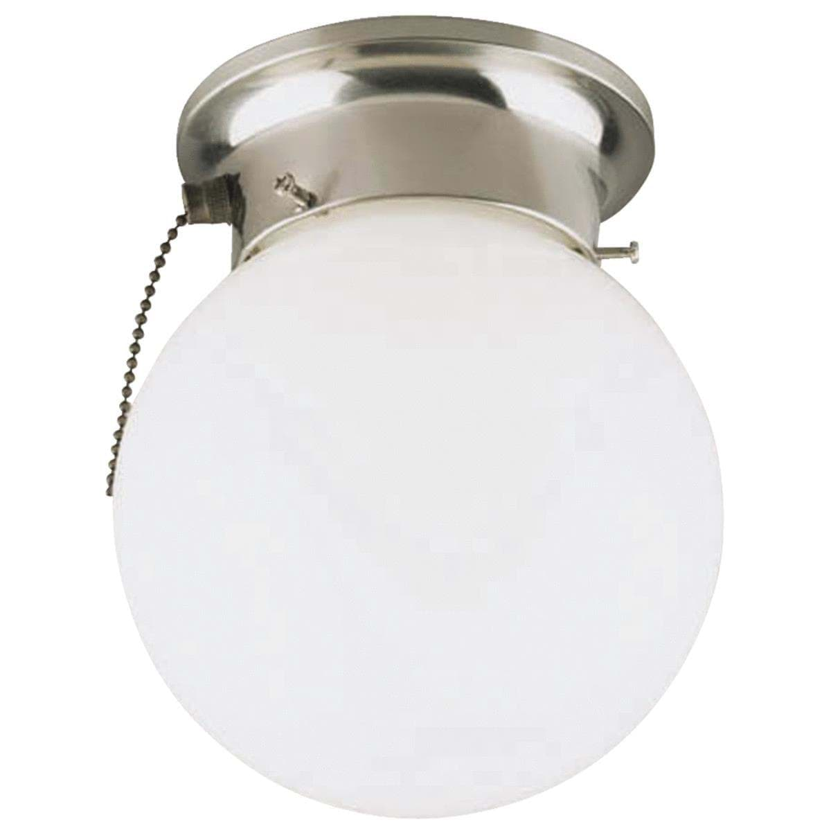 Ropesoapndope Home Impressions 6 In Flush Mount Ceiling