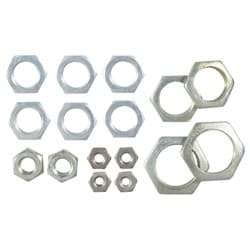 Picture of 16pc Locknut Assortment