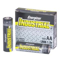 Picture of Energizer Industrial AA Alkaline Battery