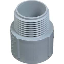 Picture of Carlon Terminal Adapter - 1/2""