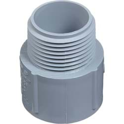 Picture of Carlon Terminal Adapter - 1-1/4""