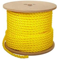 "Picture of Rope Poly Film – 3/4"" x 600'"