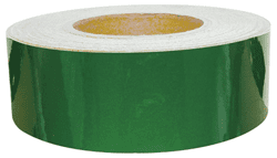"Picture of Tape Reflective 2""x150' – Green"