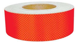 "Picture of Tape Reflective 2""x150' – Red"