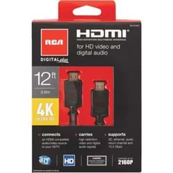 Picture of RCA Digital Plus HDMI Cable