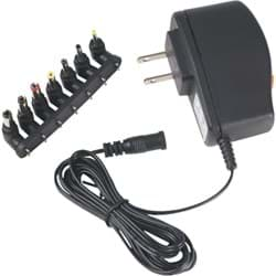 Picture of RCA Universal AC Power Adapter