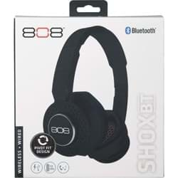 Picture of Voxx 808 Bluetooth Headphones