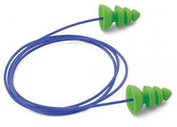 Picture of Ear Plugs Comets w/ Chord Moldex – 50pr