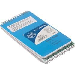 Picture of Smart Savers Spiral Memo Pad