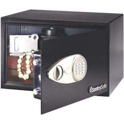 Picture of Sentry Safe Security Floor Safe