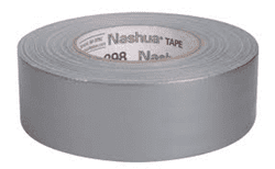 Picture of Tape Duct Premium Nashur – Silver