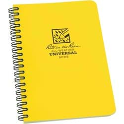Picture of Rite in the Rain All-Weather Side-Spiral Notebook