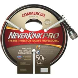 Picture of Neverkink Pro Commercial Garden Hose - 50'