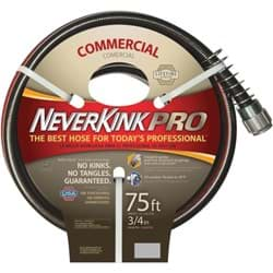 Picture of Neverkink Pro Commercial Garden Hose - 75'