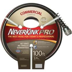 Picture of Neverkink Pro Commercial Garden Hose - 100'