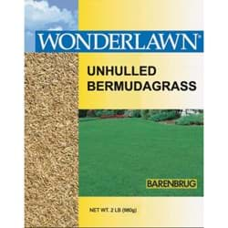 Picture of Wonderlawn Unhulled Bermudagrass Grass Seed