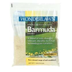 Picture of Wonderlawn Barmuda Grass Seed