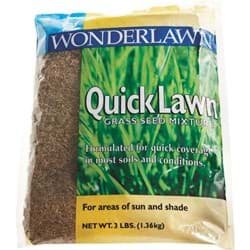 Picture of Wonderlawn Quick Lawn Grass Seed