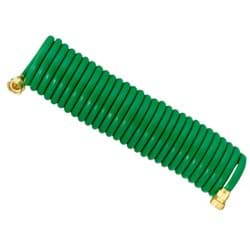 Picture of Best Garden Coiled Hose - 25'