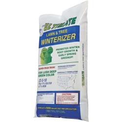 Picture of Ultimate Lawn And Tree Winterizer Fall Fertilizer