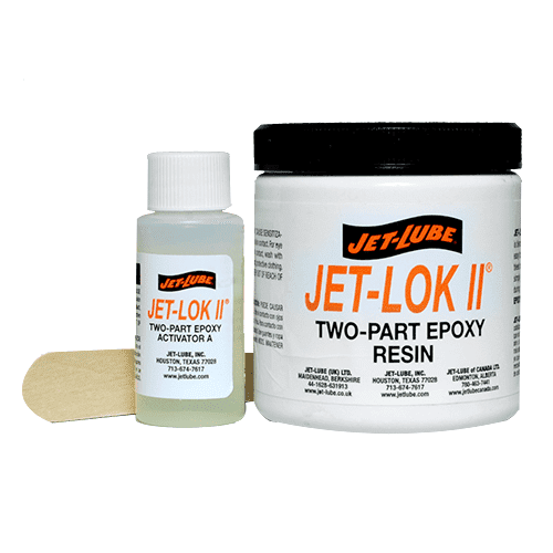 Picture of Pipe Dope Jet Lok II Jet-Lube – 8oz.
