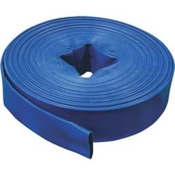 Picture of Blue Discharge Hose