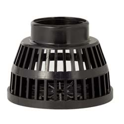 Picture of PVC Suction Hose Strainer