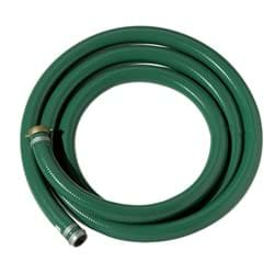 "Picture of PVC Suction Hose - 2"" x 20'"
