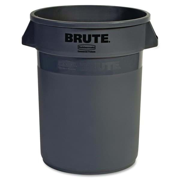 Picture of Trash Can Brute Rubbermaid– 44gal.