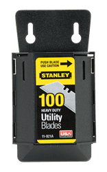 Picture of Knife Utility Blade Stanley – 100pack