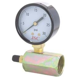 Picture of Gas Test Gauge Assembly