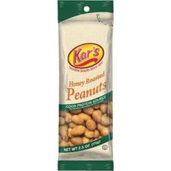 Picture of Kar's Honey Roasted Peanuts
