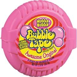 Picture of Hubba Bubba Bubble Chewing Gum Tape