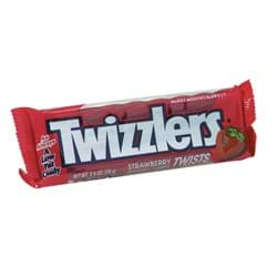 Picture of Twizzlers Strawberry Twists